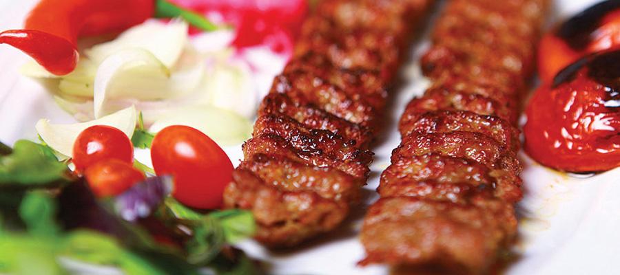 مشهور مطاعم همدان
