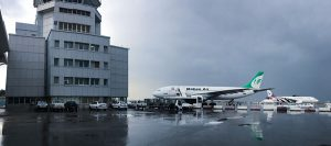مطار الهاشمي سباق مشهد