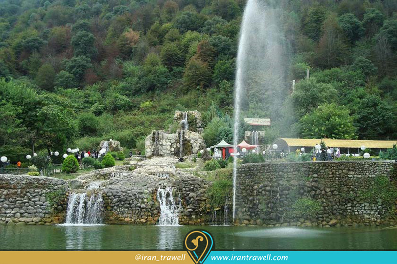 شمال إيران