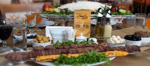 مطاعم تبریز