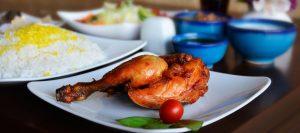اشهر مطاعم شمال ايران
