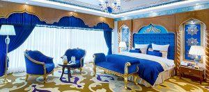 أفضل فنادق مشهد