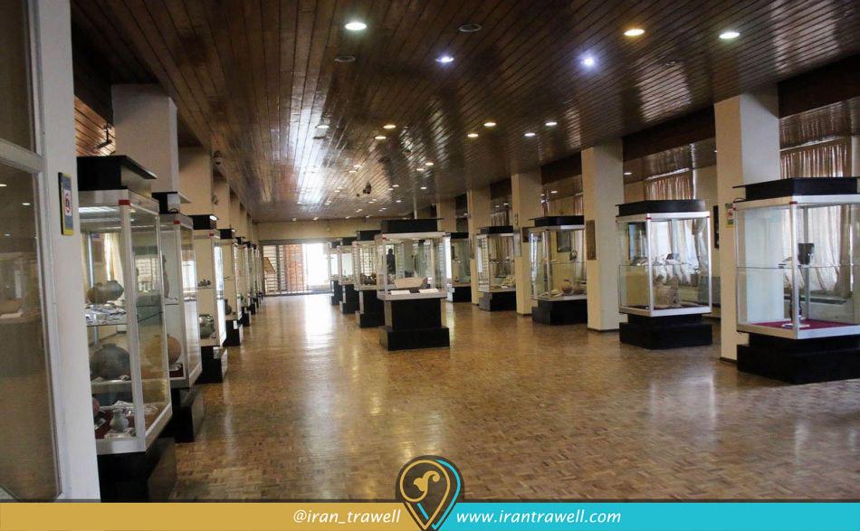 متحف أذربيجان